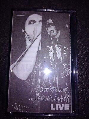 Pagan Winter / Insanity of Slaughter Live Demo Black Metal