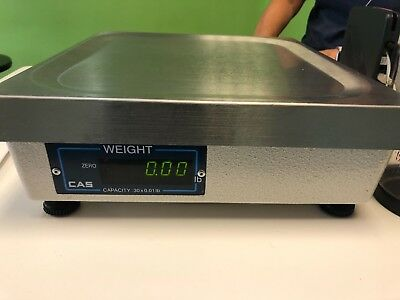 Cas Pd 1 Ecr Interface Scale Very Good Condition