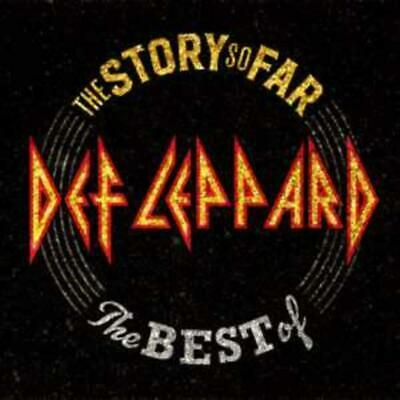 The Story So Far: The Best Of Def Leppard (1 CD Audio) - Def Leppard