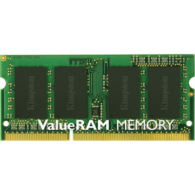 NEW Kingston KVR16LS11/8 ValueRAM 8GB DDR3 SDRAM Memory Module RAM 1600MHz DDR3L
