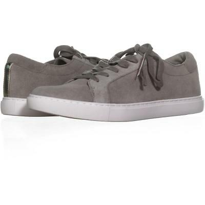Kenneth Cole New York Kam Fashion Sneakers 640, Light Grey, 8 UK