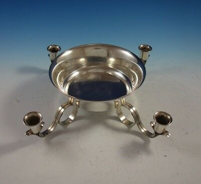 Windham by Tiffany and Co. Sterling Silver Centerpiece Bowl w/Four Candles #2916