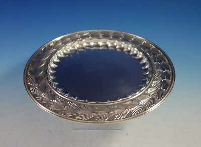French Empire by Buccellati Italian Sterling Silver Entree Serving Dish (#2958)