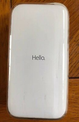 Empty iPhone 5c Box Only 16 GB. No Phone No Accessories