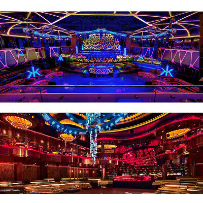 VIP Night Out in Las Vegas Caesar's Palace or MGM Grand Hotel and Casino