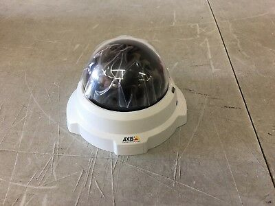 AXIS M3204 Network IP Camera, Fixed Dome, Tamper-resistant HDTV 720p Shelf 5