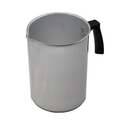 Aluminium Pouring Pot For Candle Making