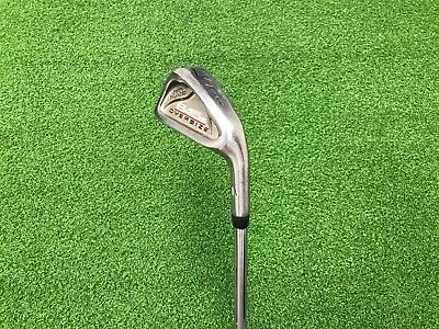 NICE Tommy Armour Golf 845s OVERSIZE Single 7 IRON Right RH Steel REGULAR Used