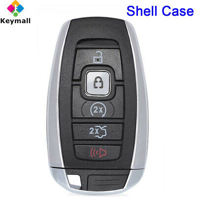 for Lincoln Continental MKC MKZ 2017 2018 Remote Control Car Key Shell Case Fob