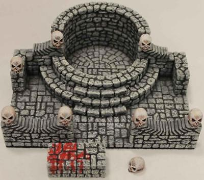 Mythical Dungeons Dungeon Terrain Loose Altar of Sacrifice #1 NM
