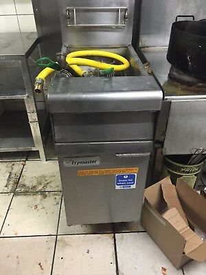 Frymaster 35  commercial Gas Fryer