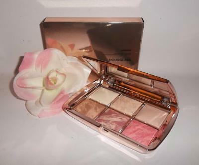 Hourglass Ambient Lighting Edit Palette Volume 3 Blush Bronzer Highlighter