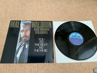 Mal Waldron - You And The Night And The Music