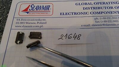Elco 6pin FPC socket smd 6200_6PIN LOT-5pcs