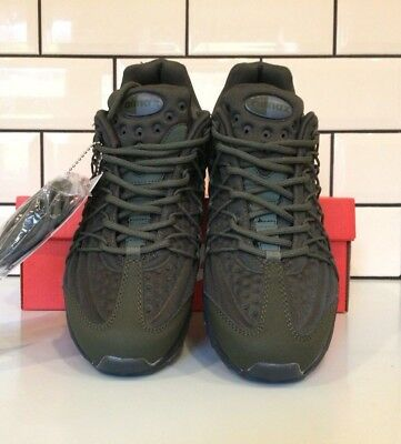 bf4e532a02 Nike Air Max Ultra SE Olive Green size 9 - Brand New - Free Delivery RRP