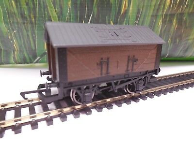 Hornby Thomas and Friends Lime Wagon Brown - Item No R9689