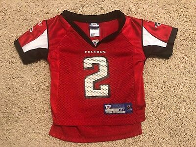 separation shoes 85e0b 59ca8 ATLANTA FALCONS. YOUTH boys jersey size small number 20 ...