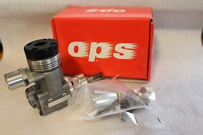 NIB OPS .40 SPP VAE w/Spinner for Control Line Speed