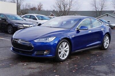 2016 Model S 70D AWD PANORAMIC ROOF AUTO PILOT SUMMON FEATURE 2016 TESLA MODEL S 70D AWD PANORAMIC ROOF AUTO PILOT SUMMON FEATURE 9,431 Miles