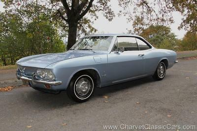 1967 Chevrolet Corvair Monza Coupe. 1 OWNER! Excellent. See VIDEO 1967 Chevrolet Corvair Monza Coupe. 1 OWNER! Excellent. See VIDEO