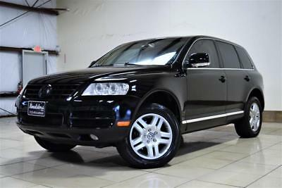 2006 Touareg 4.2L V8 2006 Volkswagen Touareg 4.2L V8 HEATED SEAT SUNROOF VERY CLEAN MUST SEE