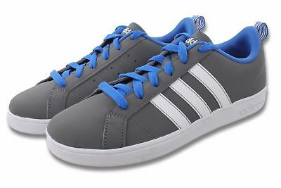 authentic cheaper on feet images of ADIDAS NEO VS Advantage K Sneakers Little Kids Boy Girl Shoe ...