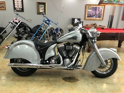 2002 Indian  2002 Indian CHIEF