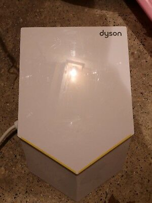 Dyson Airblade V Hand Dryer  USED
