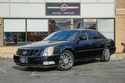 2011 Cadillac DTS  43k low mile free shipping warranty clean platinum luxury dts cheap loaded