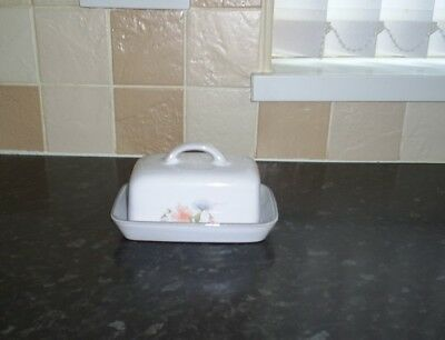 Denby 'encore' Butter Dish. Not Boxed.