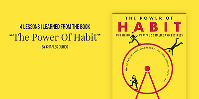 [PDF] The Power of Habit Why We Do What We Do in Life and Business