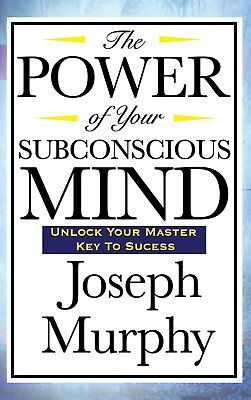 The power-of your-subconscious mind by joseph murphy (EB00K .pdf )