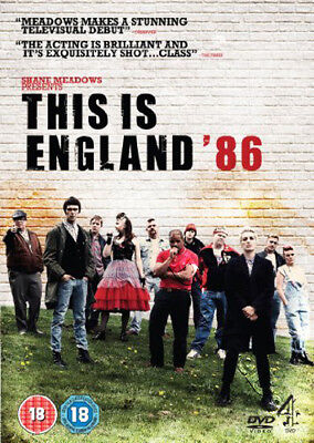 This Is England '86 - Complete NEW PAL Cult 2-DVD Set