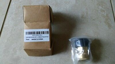 DUSICHIN DUS3823 3/81 replacment joint for pressure washer gun and hose, NIB