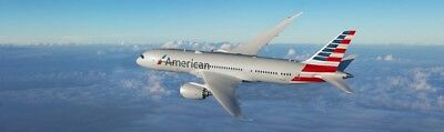 American Airlines (AA) Business SWU Upgrade Systemwide Upgrade