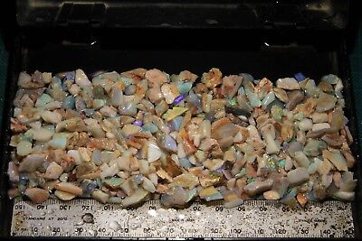 400ct Opal Rough Chips #9