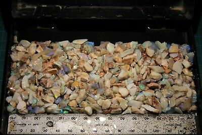 400ct Opal Rough Chips #10