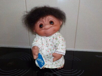 Thomas Dam Troll - L'il Nighty 21cm Tall