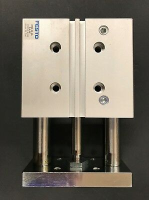Festo Pneumatic Guided Drive
