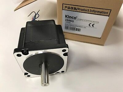 Kinco Hybride Stepping Motor 86mm 2S86Q