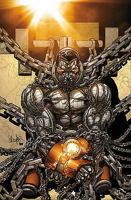 Cable And X-force Volume 2: Dead Or Alive (marvel Now) by Dennis Hopeless...