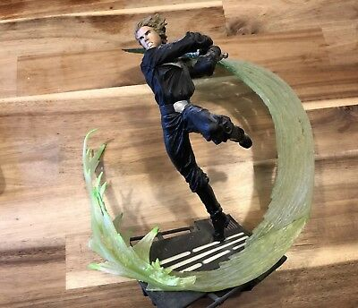 Star Wars Unleashed Luke Skywalker Figur Statue lose