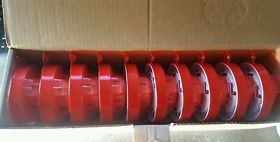 Apollo XP95 Optical Smoke Detectors Box Of 10 Brand New - Part Number  55000-600
