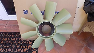 BRAND NEW Borg Warner   9 blade Engine Fan 4735-41392-24
