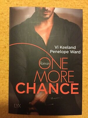 Vi Keeland , Penelope Ward , one more Chance