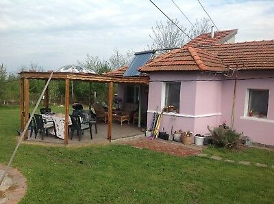 """2 bedroom bungalow fully referbished / furnished ready to move in good village"""""""