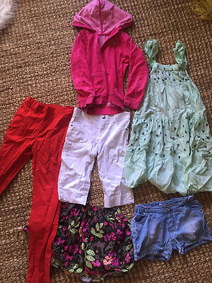 Girls Clothing size 6 (6 Items) Bulk lot