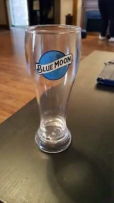 Blue Moon beer glass coozie and bottle openers Blue Moon beer