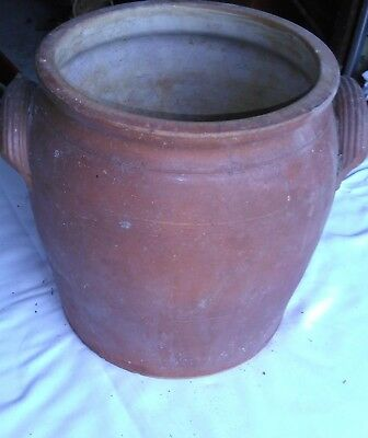 Ancien Pot A Confits