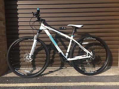 3a756698aef MOUNTAIN BIKE: MONGOOSE TYAX SPORT 2014 29er M frame. AMAZING Condition!